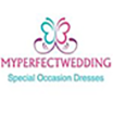 Perfect Wedding eBay Logo